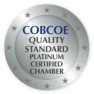 COBCOE Best small chamber aword 2017
