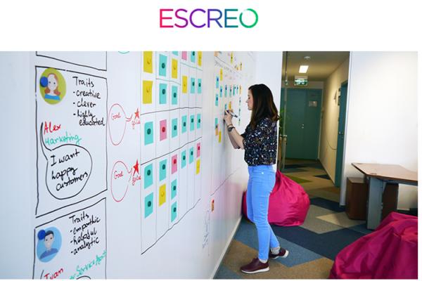 ESCREO Special Offer